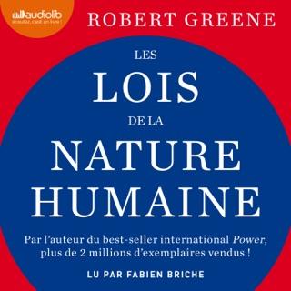 Les lois de la nature humaine E-Book Download