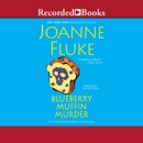 Blueberry Muffin Murder MP3 Audiobook