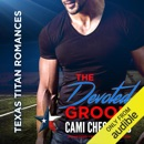 The Devoted Groom: Quinn Family Romance, Book 1 (Unabridged) MP3 Audiobook
