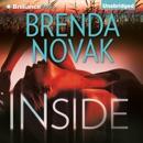 Inside: Bulletproof Trilogy, Book 1 (Unabridged) MP3 Audiobook