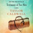 Testimony of Two Men: A Novel (Unabridged) MP3 Audiobook