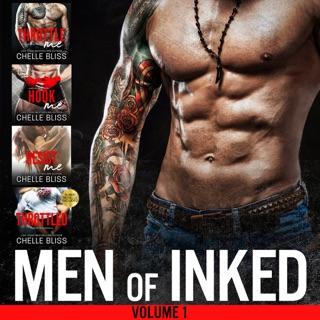 Men of Inked Volume 1: A Romantic Suspense Bundle E-Book Download