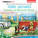 Summer on Blossom Street (Unabridged) MP3 Audiobook