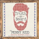 Truth or Beard: Winston Brothers, Book 1 MP3 Audiobook