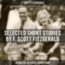 Selected Short Stories by F. Scott Fitzgerald MP3 Audiobook
