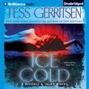 Ice Cold: A Rizzoli & Isles Novel MP3 Audiobook
