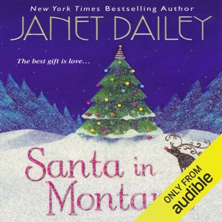 Santa in Montana: Calder Saga, Book 11 (Unabridged) E-Book Download