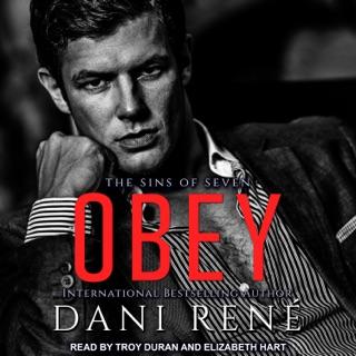 Obey E-Book Download