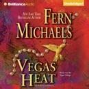 Vegas Heat: Vegas, Book 2 (Unabridged) [Unabridged Fiction] MP3 Audiobook