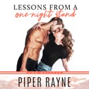 Lessons from a One-Night Stand MP3 Audiobook