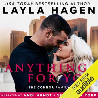 Anything for You (Unabridged) E-Book Download