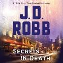 Secrets in Death (Unabridged) MP3 Audiobook