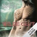 Wilde Glut: Gestaltwandler 9 MP3 Audiobook