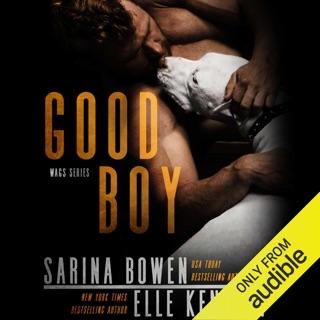 Good Boy (Unabridged) E-Book Download