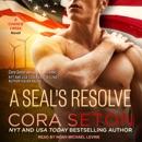 A SEAL's Resolve: A Chance Creek Novel MP3 Audiobook