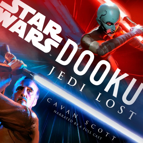 Dooku: Jedi Lost (Star Wars) (Unabridged) Listen, MP3 Download