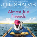 Almost Just Friends MP3 Audiobook