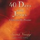 40 Days With Jesus MP3 Audiobook