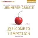 Welcome to Temptation (Unabridged) MP3 Audiobook