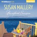Barefoot Season: A Blackberry Island Novel, Book 1 (Unabridged) MP3 Audiobook