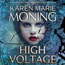 High Voltage: Fever, Book 10 (Unabridged) MP3 Audiobook