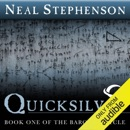 Download Quicksilver: Book One of the Baroque Cycle (Unabridged) MP3