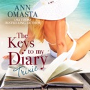 The Keys to My Diary: Trixie (Unabridged) MP3 Audiobook