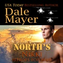 North's Nikki: Book 16: Heroes For Hire MP3 Audiobook