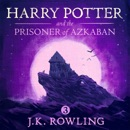 Harry Potter and the Prisoner of Azkaban audiobook summary, reviews and download