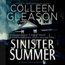 Sinister Summer MP3 Audiobook