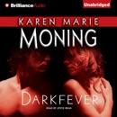 Darkfever: Fever, Book 1 (Unabridged) MP3 Audiobook