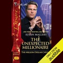 The Unexpected Millionaire (Unabridged) MP3 Audiobook
