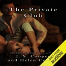 The Private Club (Unabridged) MP3 Audiobook