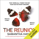 The Reunion (Unabridged) MP3 Audiobook
