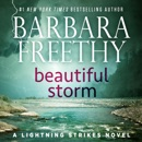 Beautiful Storm: Lightning Strikes Trilogy #1 MP3 Audiobook