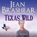 Texas Wild MP3 Audiobook