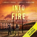 Into the Fire: The Ending Series (Unabridged) MP3 Audiobook