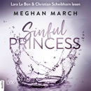 Sinful Princess - Tainted Prince Reihe, Band 2 (Ungekürzt) MP3 Audiobook