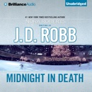 Midnight in Death: In Death, Book 7.5 (Unabridged) MP3 Audiobook