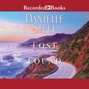 Lost and Found: A Novel MP3 Audiobook