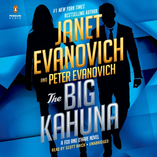 The Big Kahuna (Unabridged) Listen, MP3 Download