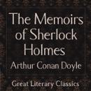 The Memoirs of Sherlock Holmes (Unabridged) MP3 Audiobook