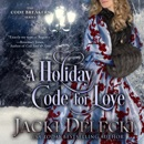 A Holiday Code for Love MP3 Audiobook