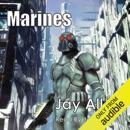Download Marines: Crimson Worlds (Unabridged) MP3