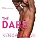 The Dare (Unabridged) MP3 Audiobook