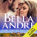 Every Time We Fall in Love: The Sullivans, Book 18 (Unabridged) MP3 Audiobook