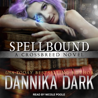 Spellbound: A Crossbreed Novel E-Book Download