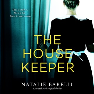 The Housekeeper: A Twisted Psychological Thriller MP3 Download
