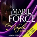 One Night With You: A Fatal Series Prequel Novella (Unabridged) MP3 Audiobook