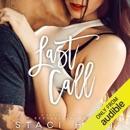 Last Call: A Bad Habits Novel (Unabridged) MP3 Audiobook
